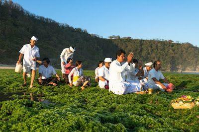 バリ倶楽部さすけのブログ: バリ島の寺院が勘違いされている3つのこと