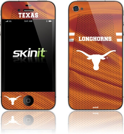 Texas Longhorns iPhone case