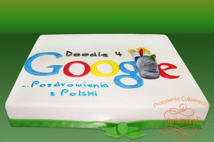 Tort z Pracowni Cukierniczej tortownia.pl