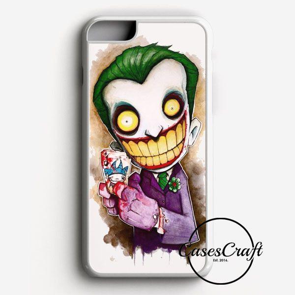 Joker Cartoon iPhone 7 Case | casescraft