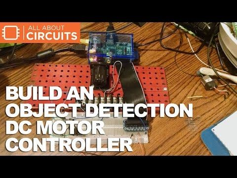 77 best raspberry pi images on pinterest raspberries raspberry build an object detection dc motor controller sciox Image collections