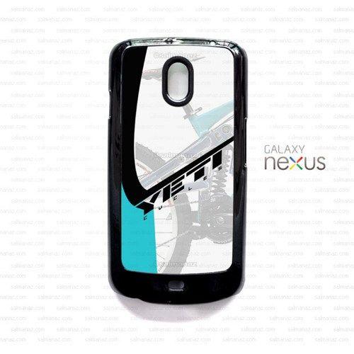 Yeti 303 DH Mountain Bike Galaxy Nexus i9250 Case