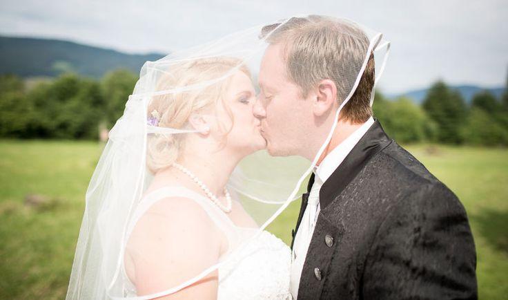 Hochzeitsreportage/ Freie Trauung – Sabrina & Wolfgang