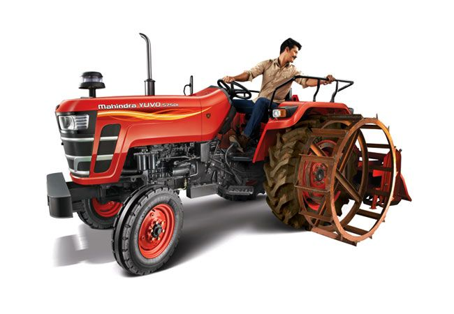 Half Cage Wheel | Agricultural Implements | Farm Equipment | Mahindra Tractors