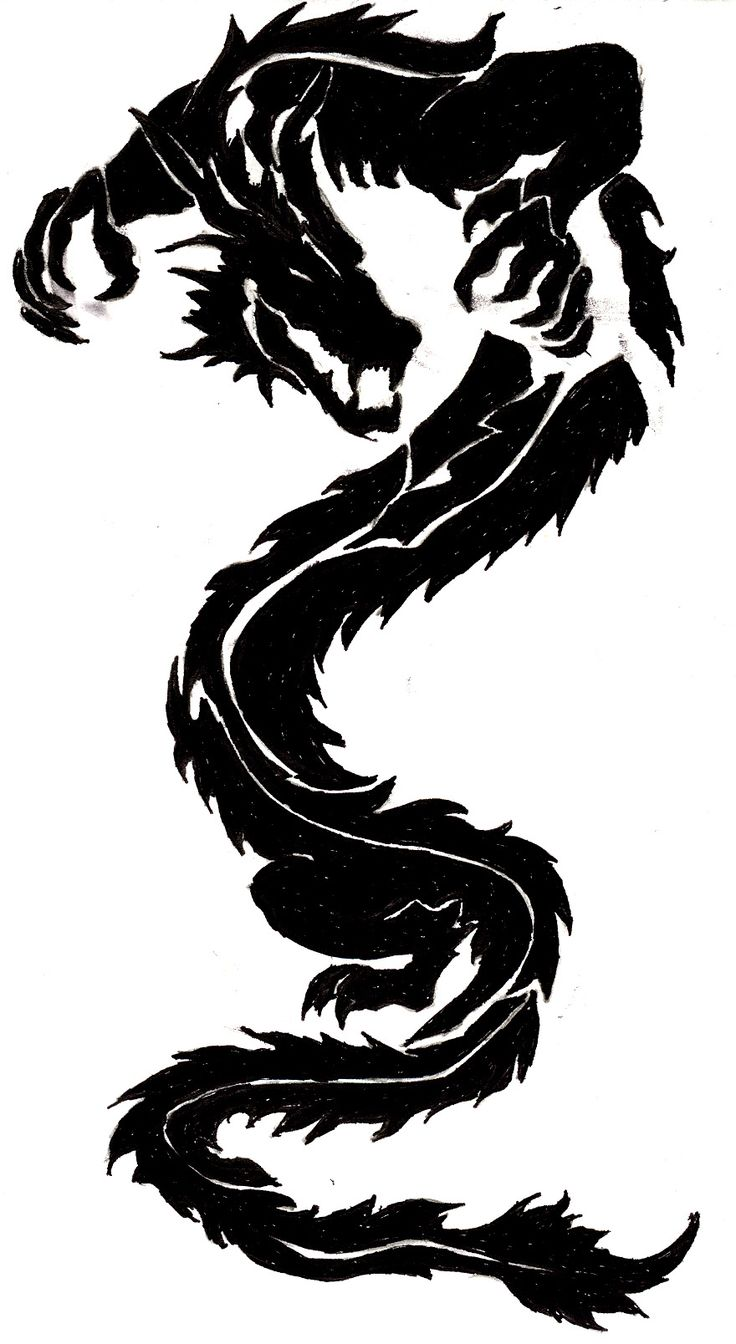 967 best drawings images on pinterest drawings drawing and dragon tattoo by wolfbloodstudiosiantart on deviantart ccuart Gallery