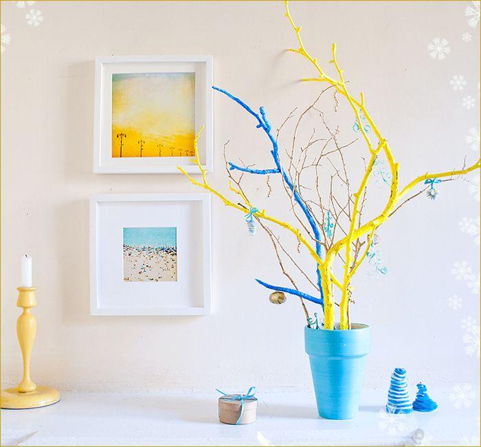 Unconventional Christmas Trees pinterest'teki en iyi 10 unconventional christmas trees görüntüleri