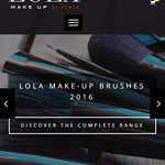 Lola Make Up by Perse – UK – Release your inner make up artist with LOLA Makeup by PERSÉ, the best kept secret of beauty professionals across Europe.
