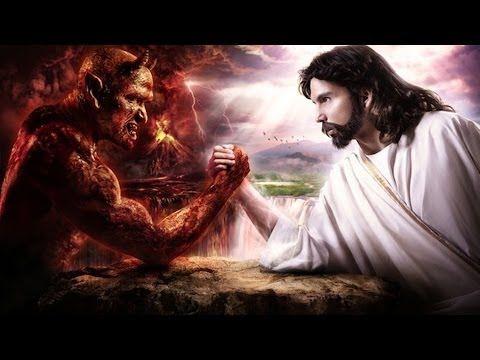 God vs Satan Lucifer The Final Battle - Documentary - YouTube