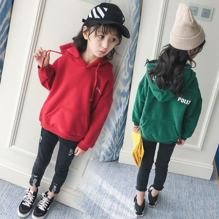 2018 Spring new Kids sweaters pullover Cotton Casual Long Sleeve Hooded Sweatshirt for Boys Baby T Shirt Fall Children Clothing //Price: $31.32 //     #fashionkids