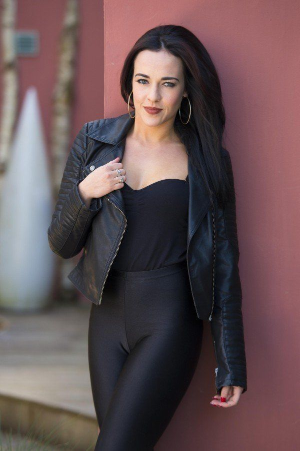 Stephanie Davis plays Sinead O'Connor in Hollyoaks (Lime Pictures)