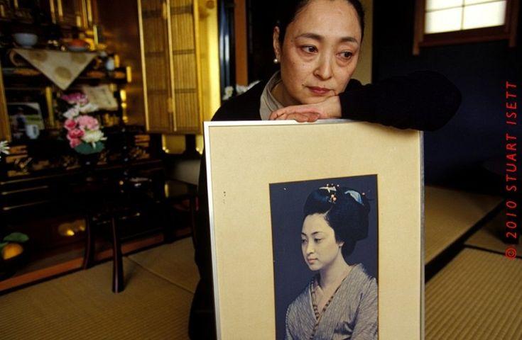 Memoirs of a True Geisha  Mineko Iwasaki