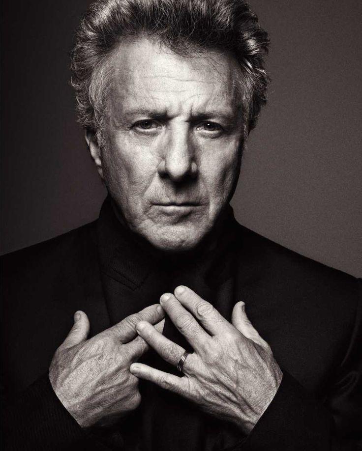 beauty-of-fame:  Dustin Hoffman