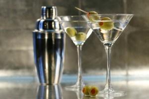 The Classic Martini | delish! | Pinterest
