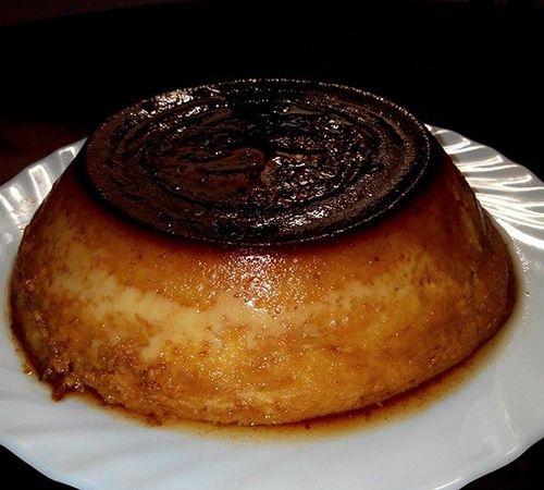 Flan de Calabaza Casero Te enseñamos a cocinar recetas fáciles cómo la receta de Flan de Calabaza Casero y muchas otras recetas de cocina..