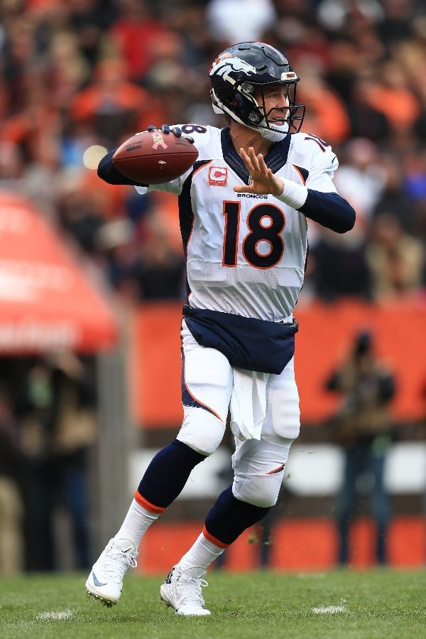 Denver Broncos Team Photos - ESPN Oct 18, 2015 Cleveland Browns
