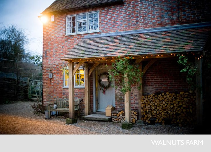 Cute Google Image Result for http://www.walnutsfarm.co.uk/wp-content/uploads/2012/02/1967-walnuts-farm-film-and-photographic-shoot-location-house-porch-christmas-3.jpg