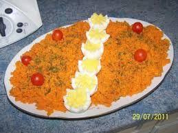 Αποτέλεσμα εικόνας για décoration de plats de crudités