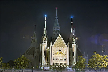 Religion in the Philippines is marked by a wide range of spiritual beliefs, including Catholics, Members Church of God International, Iglesia ni Cristo, Aglipayans, Protestants, Muslims, Buddhists, Atheists, Agnostics, animists, and Hindus.