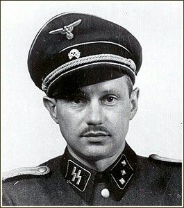 """Dr. Hans Munch, called the """"Good Man Of Auschwictz"""", was the only doctor who helped the prisoners from the inside. He faked experiments to keep the prisoners from being gassed, refused to choose those to be killed at risk of his own life, and even helped some escape. . At risk of his own life, he did what he could to save as many as he could. He was later put on trial, but because of so many Jewish witnesses stating his goodness to them, he was completely acquitted."""