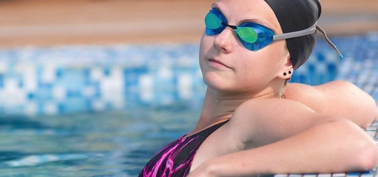 15 Signs You're A Recovering Swimmer
