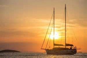 Luxury Yacht charter with Gulet Cruise Victoria in the Pearl of Europe Italy and France come and live the dream with Yacht Boutique Srl. #yachtcharteritaly