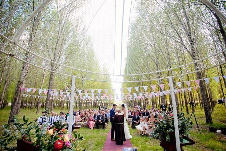 Hlanganani Weddings and Functions Elandslaagte KwaZulu-Natal Wedding Venue