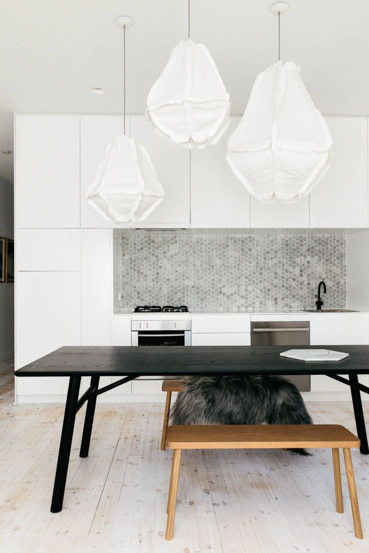 Etienne de souza designer and manufacturer of luxury cabinet - Bronte Apartment By C M Studio