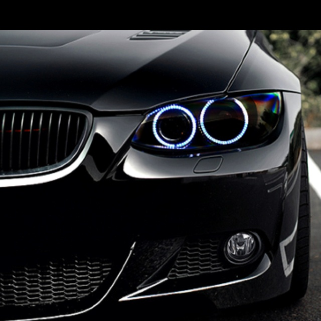 beamer eyes  Rubenz Garage  Pinterest  BMW Cars and Dream cars