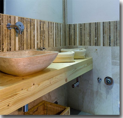 39 best images about Bagni in Pietra on Pinterest  Travertine, Travertine bathroom and Tile ...