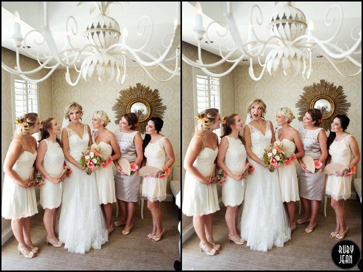 Twelve Apostles wedding, bridesmaids, Ruby Jean Photography #RubyJeanPhotography #TwelveApostles #CampsBay #Wedding #Photography