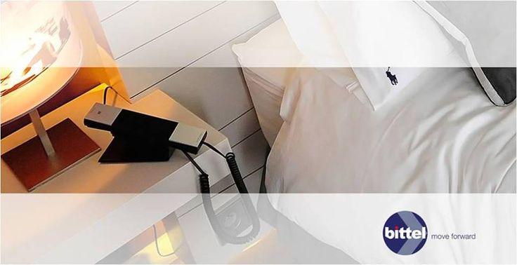Razones para equipar la habitación de tu proyecto hotelero con NEO by Bittel:  -Diseño ultra fino por prestigiosa firma de diseño.  -Disponible en múltiples colores que combinan con el estilo de la habitación.  -Placa frontal para el colocar nombre y logotipo del hotel.  Detalles en www.latinhotel.com