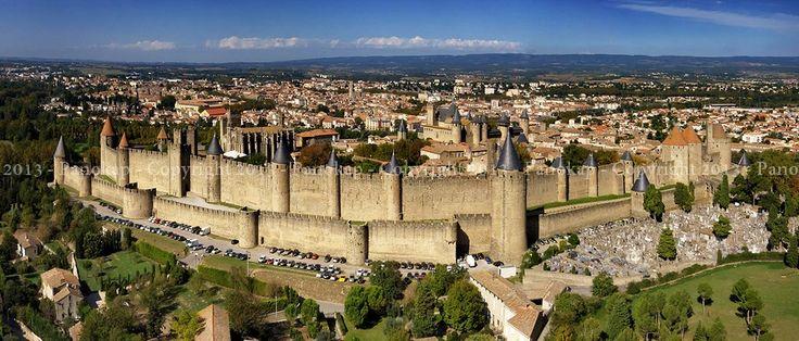 17 meilleures id es propos de cit de carcassonne sur pinterest la cit de carcassonne aude. Black Bedroom Furniture Sets. Home Design Ideas