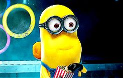despicable me animated GIF