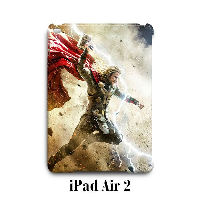 Thor Marvel iPad Air 2 Case Cover