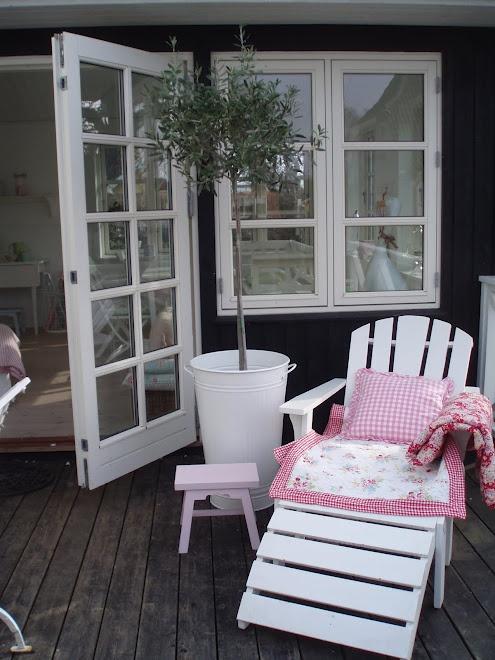 78 images about veranda ideas on pinterest exterior colors house exterior design and gardens - Veranda decoratie ...