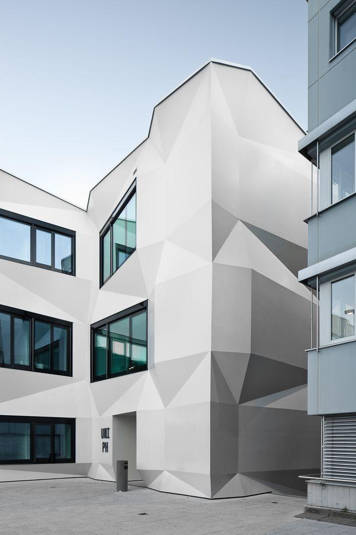 enzmann fischer ag / architekten bsa/sia / zürich - freework / markdrotsky.com