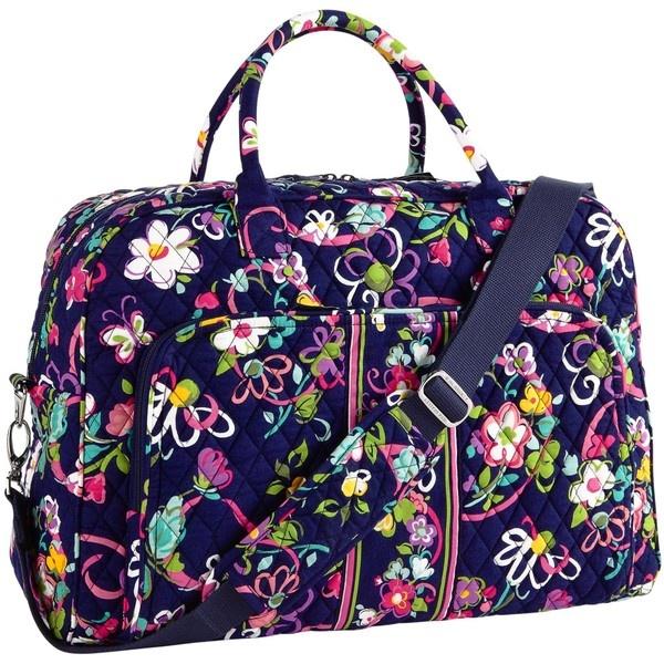 Mejores 112 imágenes de Bags en Pinterest | Bolsos de hombro, Vera ...