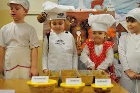 Festival of chocolate...