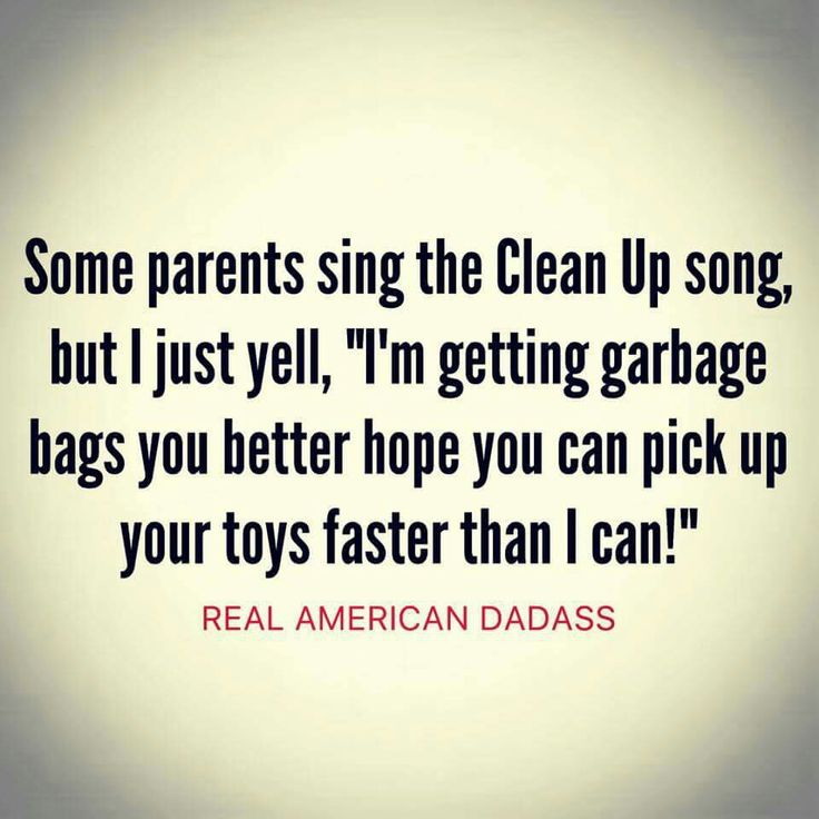 This also work with older kids!! Clothes, electronics, anything in their room!