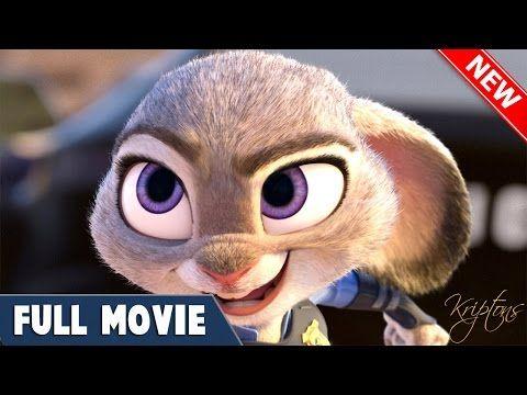 Watch Zootopia Movie Free 720p