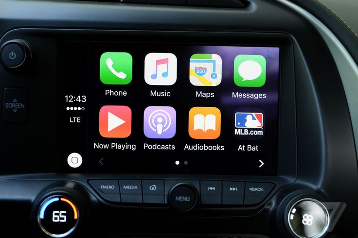 Meet the man behind CarPlay and Android Auto at GM
