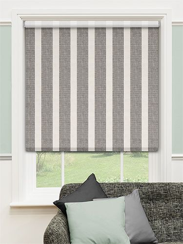 Choices Madison Humbug Roller Blind from Blinds 2go