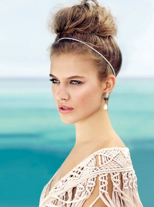 where to get haircuts 9 hairstyles for summer to work wear to work and buns 5828 | dc74ccf4d9766b087775779a5828a0ff