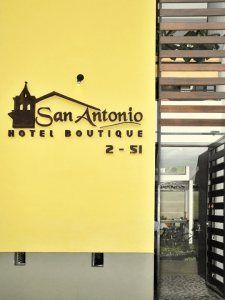 hotel boutique san antonio cali hoteles en 1