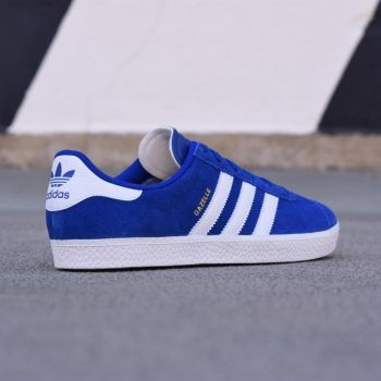 adidas gazelle roja junior