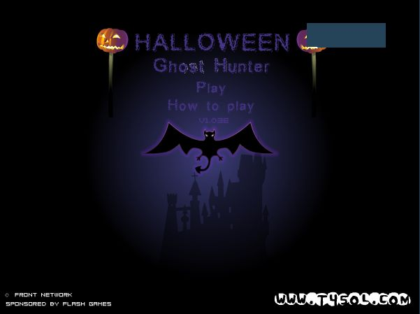 A fast, fun ghost hammering game!