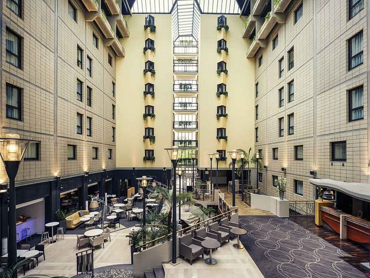 MERCURE PARIS PTE VERSAIL EXPO: A stone's throw from the porte de Versailles exhibition center, the… #Hotels #CheapHotels #CheapHotel