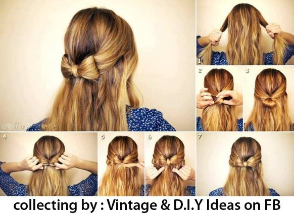Pleasant Half Up Half Down Half Up And Cute Hair On Pinterest Hairstyle Inspiration Daily Dogsangcom