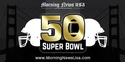 Super Bowl 50: Veteran Manning Vs MVP Cam Newton, The Battle For Glory - http://www.morningnewsusa.com/super-bowl-50-veteran-manning-vs-mvp-cam-newton-battle-glory-2356162.html