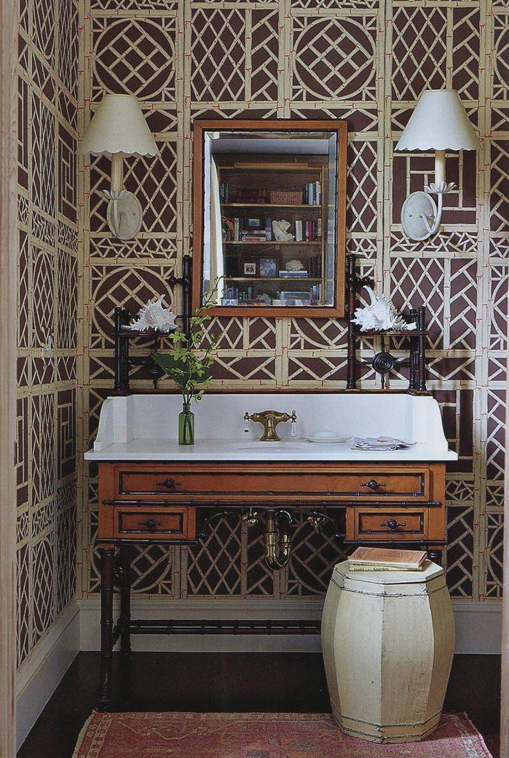 44 best trellis images on pinterest home trellis pattern and lyford trellis design by tom scheerer